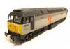 Bachmann 31-663 TTC A Class 47311 'Warrington Yard' - Expertly Weathered,Detailed and Renumbered